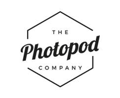 web design prices the photopod logo image