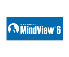 web designing course leicester mindview logo image
